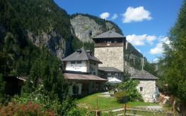 Burg Klammstein